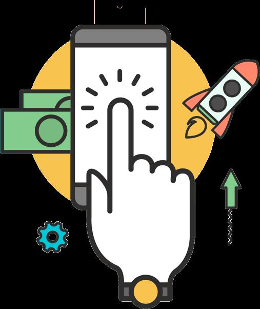 Mobile Werbung Agentur