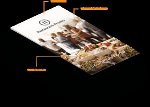 App erstellen für Restaurant und Lieferdienst